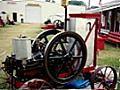 1902 Fairbanks-Morse 5 HP engine