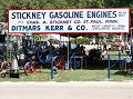 Stickney engines 2012