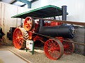 Steam Traction Exhibit