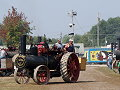 go to Traction Engine update page