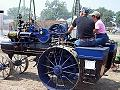 scale model traction engines