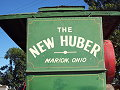The New Huber