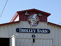 Trolley Barn